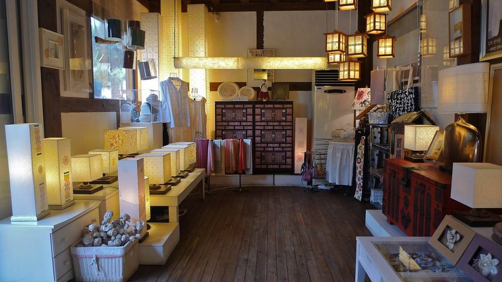 Hanji Shop