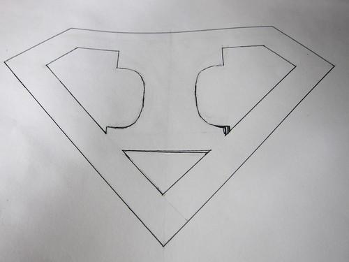 #171 - Super Ian Logo