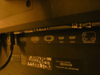 デル デジタルハイエンドシリーズU3011 30インチワイドモニタ