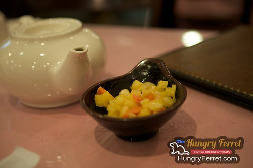Hunan House