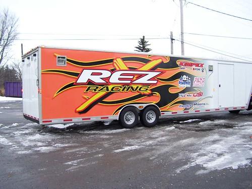 rez x trailer