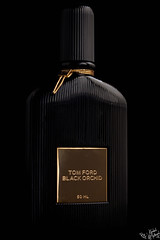 black orchid ford tom khaled خالد كويت توم فورد almekhyal... (Photo: Khaled AlMekhyal on Flickr)