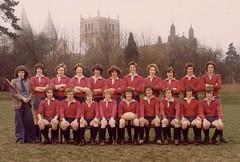 1976/7 1 1st XV