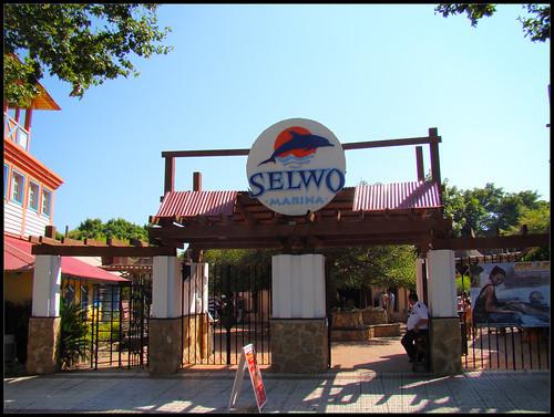 Selwo Marina Entrada