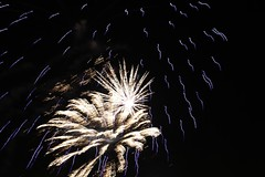 (Bevski94) Tags: iphotooriginal fireworks2010