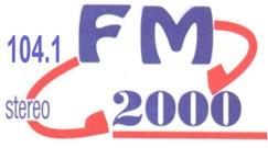 FM 2000 ¡¡¡La Radio que Siempre Está!!!