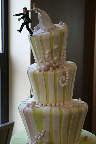 outrageous wedding cakes. A whimsical wedding cake