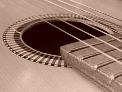 Hole in the guitar (Alexey Rogozhin) Tags: sony sonydsch5