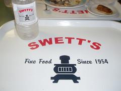 Swetts