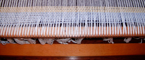 Learning to Weave - Not Perfect