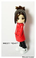 IMG_3949 (nikita2471) Tags: cute girl japan toy japanese colorful pinky kawaii figure pinkyst cuteness urbanvinyl viny