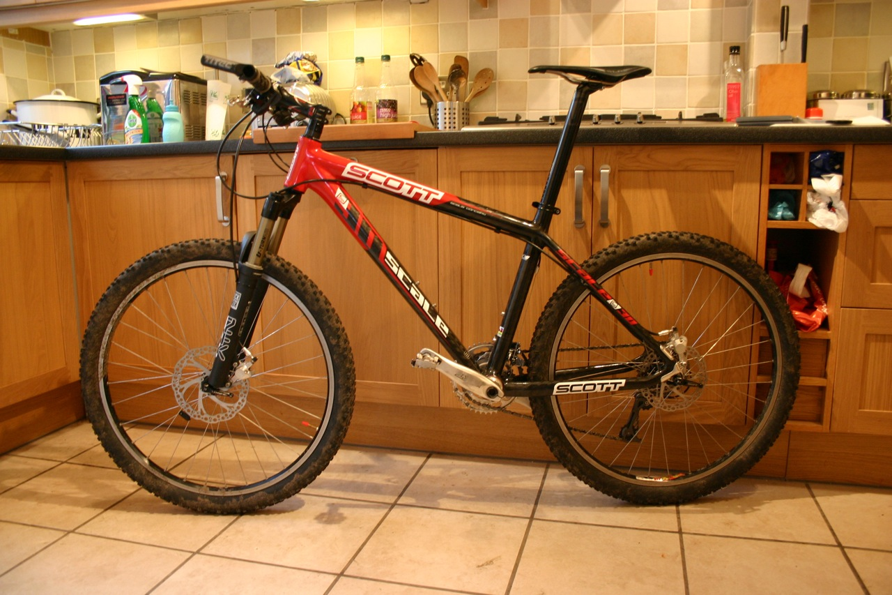 Show Me Your Stupidly Long Seatposts Singletrack Forum