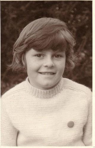 Me 1967 school photo