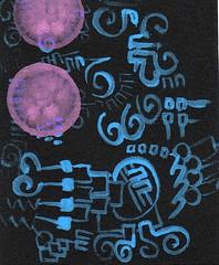LSD0683 (jdyf333) Tags: sanfrancisco california trip wedding hot art 1969 sex visions oakland berkeley erotic outsiderart outsider alien lsd meme tripper doodles trippy psychedelic lightshow cannabis trance tripping hallucinations medicalmarijuana psychedelicart alientechnology jdyf333