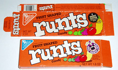 Runts boxes