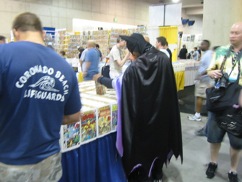 batman shopping
