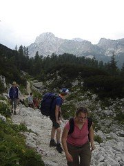DSC02274 (KSA Ter-Straeten) Tags: triglav aspiranten slovenië ksaterstraeten