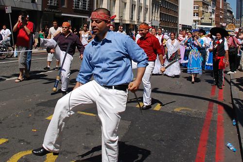 Carnaval del Pueblo 25