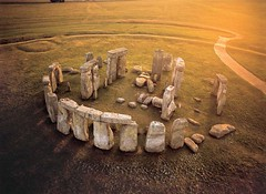 Discover Europe in 90 days (1/90) (skippi1234) Tags: uk europe stonehenge 1508 grandebretagne abigfave hedgestone