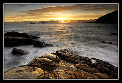 Good Morning Taiwan (anthonyko) Tags: longexposure sunrise taiwan   sonyr1 nohdr theunforgettablepictures tup2