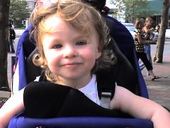 charlotte in the backpack (alist) Tags: baby girl boston toddler alist robison bostonmass charlottelasky cassiecleverly alicerobison kerriekephart ajrobison charlottehaydenlasky ericlasky