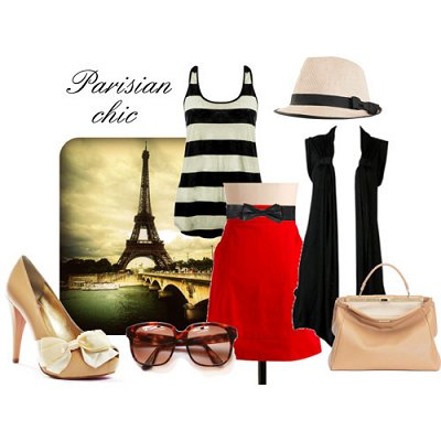 05 May - Black Sleeveless Cardi - Parisian Chic