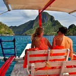 First Taste of Island Hopping in El Nido, Palawan
