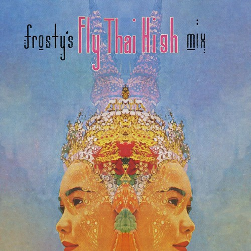 "DUBLAB FIELD REPORTS POWERED BY VTECH : FROSTY'S ""FLY THAI HIGH"" MIX"