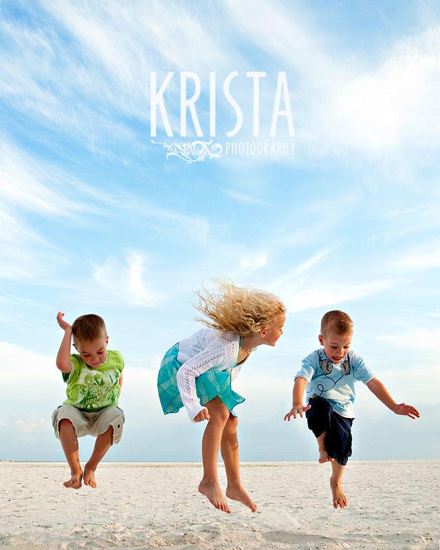 Krista Photography Portraits