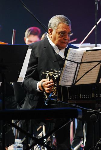 Dino Saluzzi. Jazz In Kiev 2010.