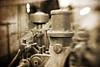 Admission II (Ysalis.net) Tags: urban texture abandoned lensbaby decay engine rusty abandon urbanexploration 5d exploration rouille urbex urbaine abandonné urbanurbex