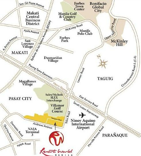 Subic casino