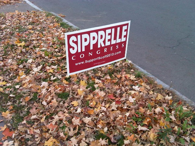 Scott Sipprelle for Congress