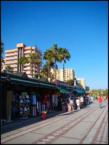 chiquita acompañante del hotel paseo