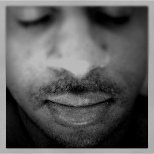 Movember photo day 6: dreaming about #Movemberthon #teamrdu http://goo.gl/4bl0 donate to help the mo!