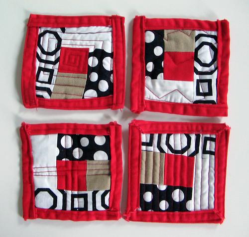 knottygnome crafts: 06/2007