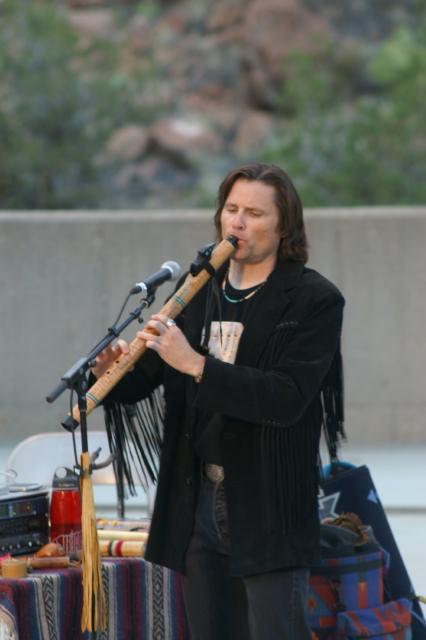 Geoffrey Ellis flute