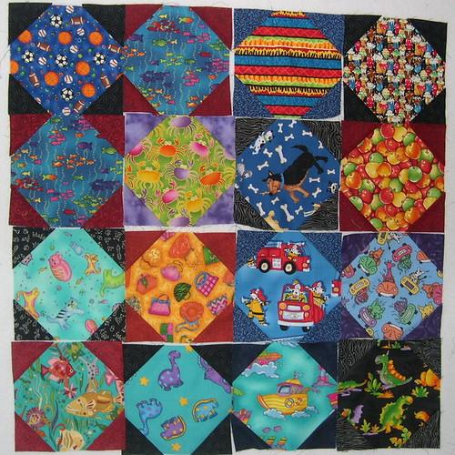 Blocks 97-112