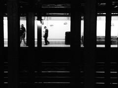Subway series 1b