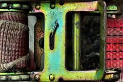 Safety belt (Pieter Musterd) Tags: psp panasonicdmcfz30 pieter007 spanband 1on1colorful 1on1colorfulphotooftheweek 1on1colorfulphotooftheweekjuly2007