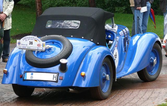 cars vintage 328 bmw roadster ennstalclassic 2000kmdurchdeutschland