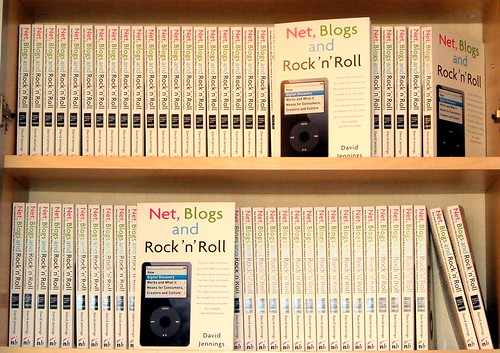 Net, Blogs and Rock'n'Roll