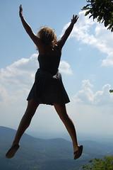 Freeeeeeeeeeeeeedom (Fooolintherain) Tags: fly dive jive joanne plummet nosedive taosuwan