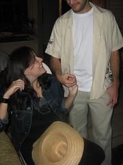 Bia e Carlos (lorimoraes) Tags: set jet festinha