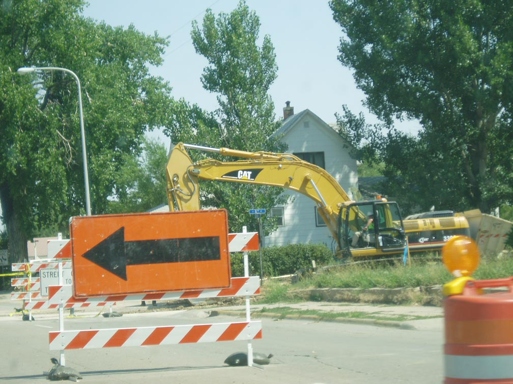 Wyoming_Road_Construction