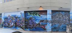 steel, amanda lynn, saber (kewlio) Tags: sanfrancisco graffiti steel saber msk amandalynn