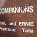 Phil Prentice & Ernie Tate (0984)