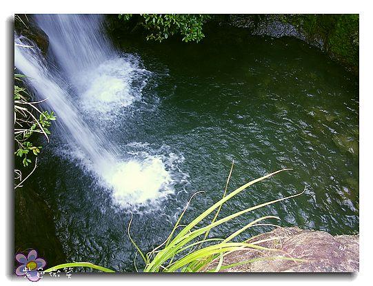猴洞瀑布15