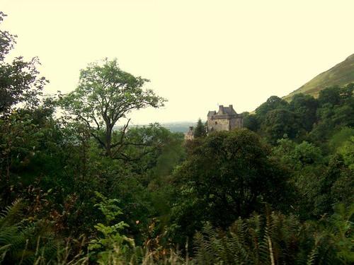 1 - castle campbell castle