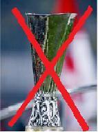 Exit Heerenveen in de UEFA Cup